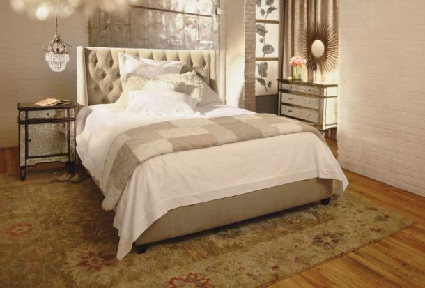 arhaus stylish bedrooms homestyle On arhaus bedroom